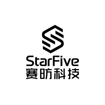 StarFive logo