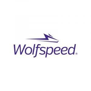 wolfspeed logo