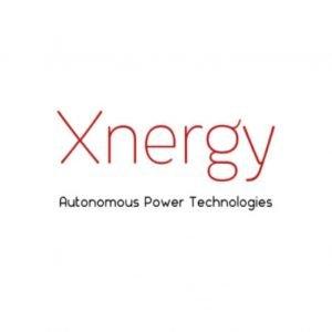 xnergy autonomous power technologies logo