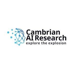 Cambrian AI Research logo - explore the explosion