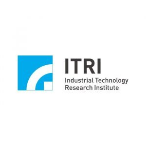 ITRI Industrial Technology Research Institute logo