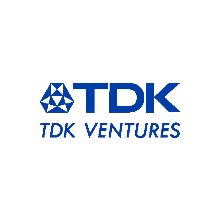 TDK Ventures logo