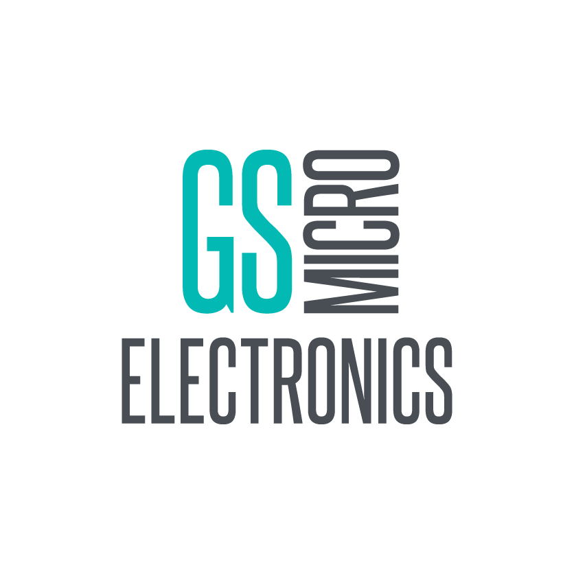 GS Microelectronics logo