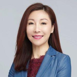 Jennifer Zhao photo